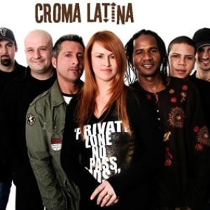 Image for 'Croma Latina'