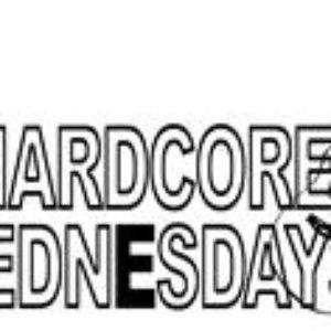 Image for 'HARDCORE WEDNESDAYS'