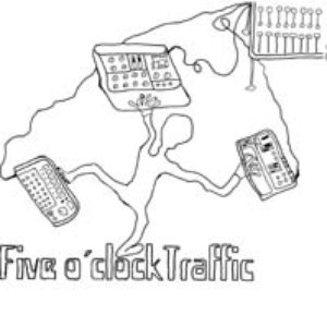 Image for 'Five o'clock Traffic'