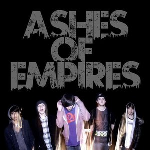 Image for 'Ashes Of Empires'