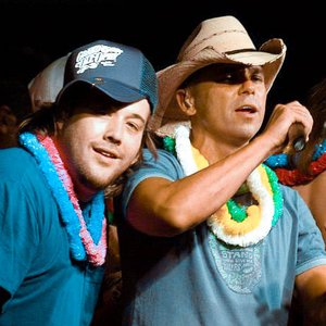 Image for 'Kenny Chesney & Uncle Kracker'