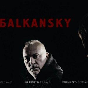 Imagen de 'бalkansky'