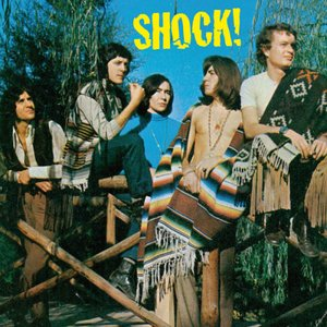 Image for 'Shock!'