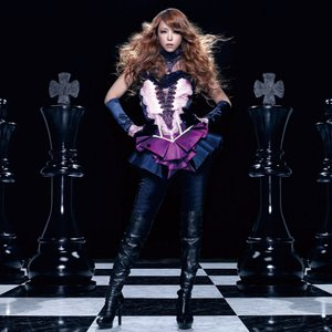 Imagem de '安室奈美恵 Feat. DOBERMAN INC'