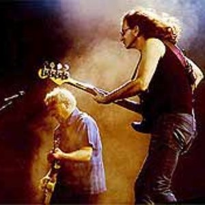 Image for 'Geddy Lee & Alex Lifeson'