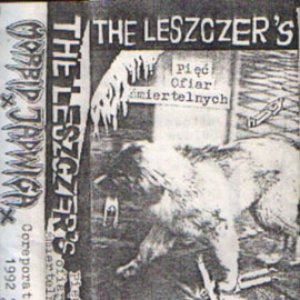 Image for 'The Leszczers'