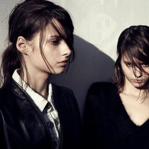 Image for 'Bloom Twins'