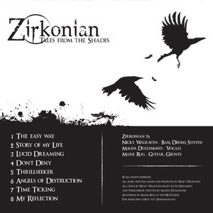 Image for 'Zirkonian'
