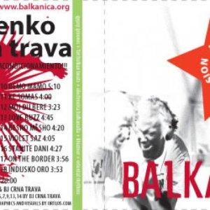 Image for 'Balkanizer'