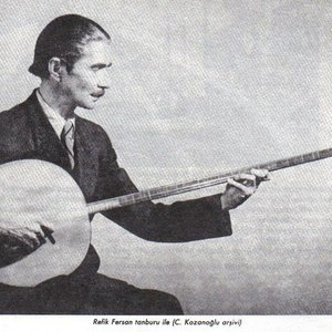 Image for 'Refik Fersan'