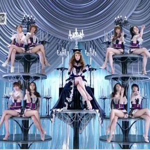 Image pour '安室奈美恵 feat. AFTERSCHOOL'