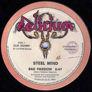 Image for 'Steel Mind'