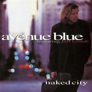 Image pour 'Avenue Blue'