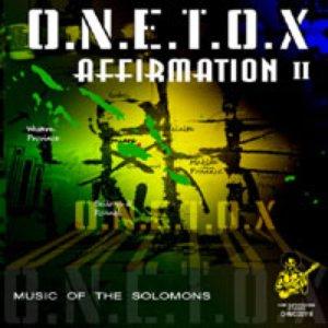 Image for 'Onetox'