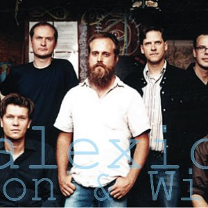 Image for 'iron and wine/calexico'