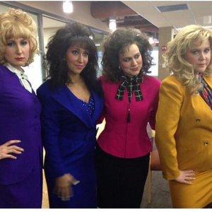 Image for 'Eighties Ladies'