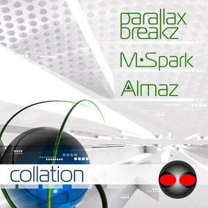 Image for 'Parallax Breakz & M Spark'