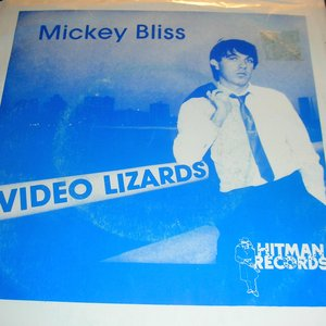 Image for 'Mickey Bliss'