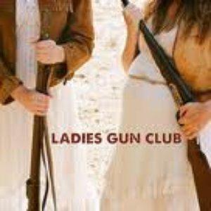 Bild för 'Ladies Gun Club'