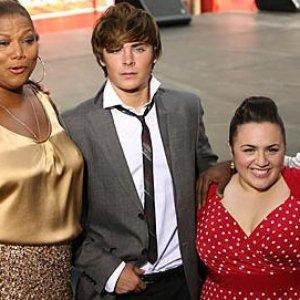 Image for 'Elijah Kelley/Nikki Blonsky/Queen Latifah/Zac Efron'