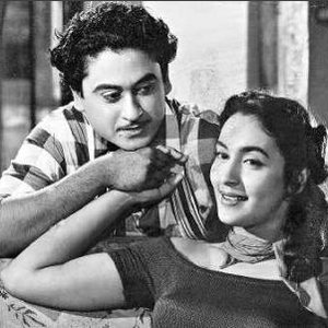Bild für 'Asha Bhosle & Kisore Kumar'
