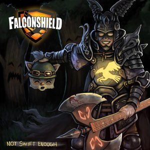 Image for 'Falconshield'
