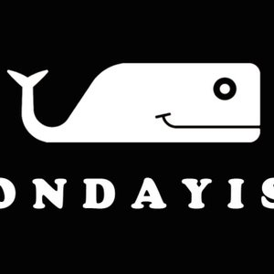 Image for 'Mondayish'