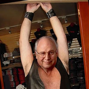 Image for 'Dick Cheney's Dick'