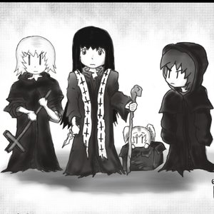 Image for 'キラの葬式行列'