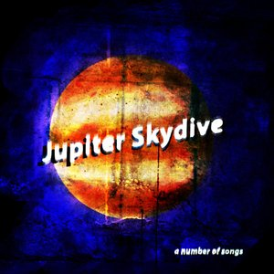 Image for 'Jupiter Skydive'