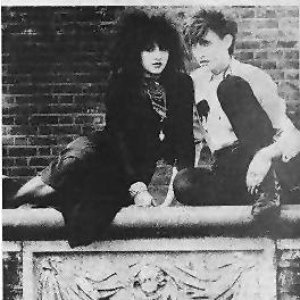 Image for 'Lydia Lunch & Rowland S. Howard'
