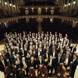 Image for 'Vienna Symphony Orchestra'