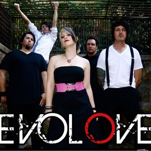 Image for 'Evolove'