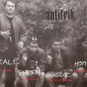 Image for 'Antifrik'