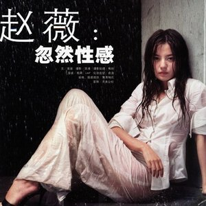 Image for 'Vixky Zhao'