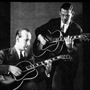 Image for 'Carl Kress & Dick McDonough'
