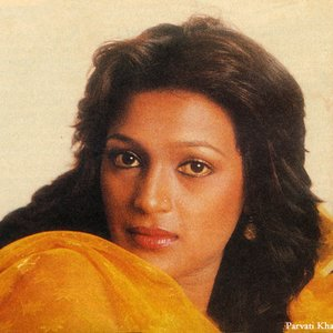 Image for 'Parvati Khan'