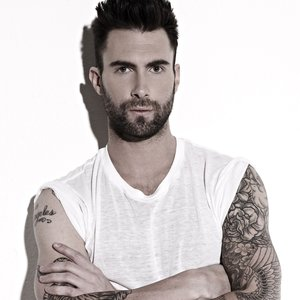 Image for 'Adam Levine'