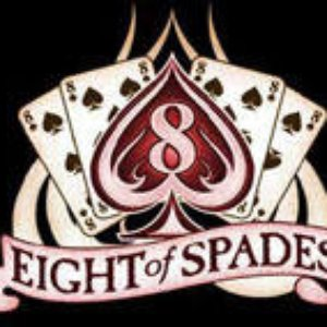 Image for 'Eight of Spades'
