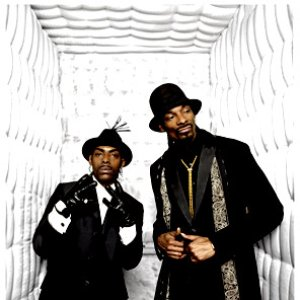 Image for 'Coolio feat. Snoop Dogg'