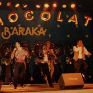 Image for 'Chocolat's'