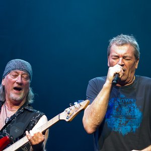 Image for 'Ian Gillan & Roger Glover'