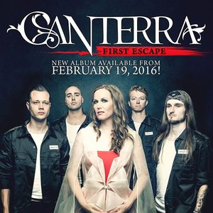 Image for 'Canterra'