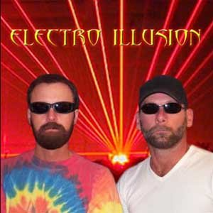 Bild für 'Electro Illusion'