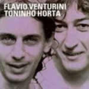 Image for 'Flávio Venturini & Toninho Horta'