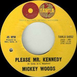 Image for 'Mickey Woods'