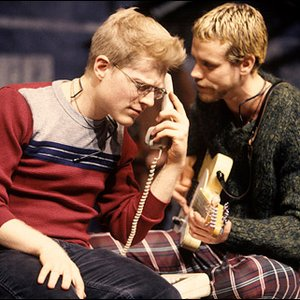 Image for 'Anthony Rapp / Adam Pascal'