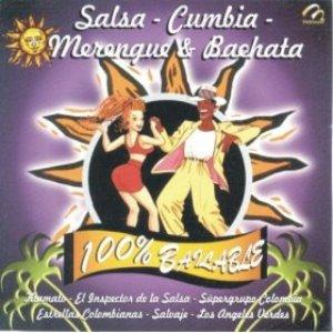 Image for 'El Inspector De La Salsa'