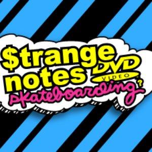 Image for 'StrangeNotes'