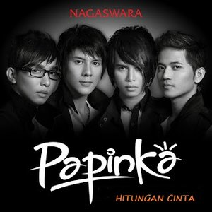 Image for 'Papinka'